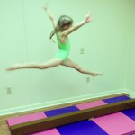 Nastia Liukin Balance Beam and Tumbling Mat Make Perfect Holiday Gift
