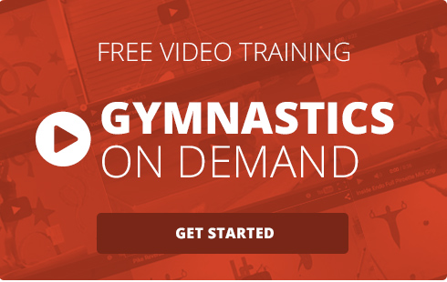 Gymnastics on Demand Instructional Videos
