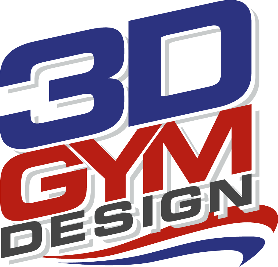 American Gymnast 3D Gym Design Brings Projects to Life