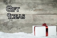 Holiday Gymnastics Gift Ideas