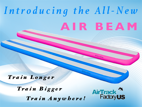 Introducing the Air Beam