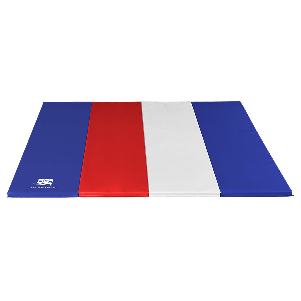 for sale amazon com gym outdoors mats mat gymnastics exercise stretching aerobics sports blue cheap folding yoga dp
