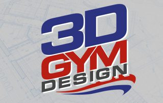 3D Gym Design by American Gymnast