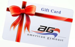 American Gymnast Gift Cards