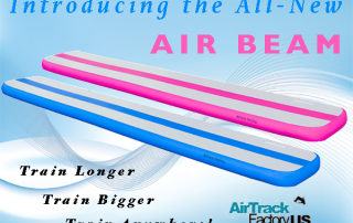 Introducing the All-New Air Beam