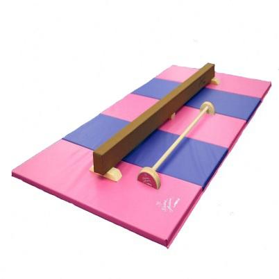 American Gymnast Home Gymnastics Equipment Mats