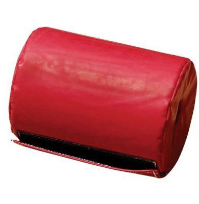 bar pad red