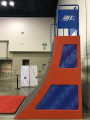AG Ninja Warped Wall
