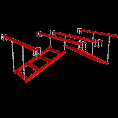 NW-ODS-0610@Devils_Step_Ladder@7.500x1.500x2.333