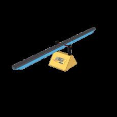 balancing beam