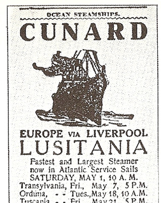 1915-Lusitania-newspaper