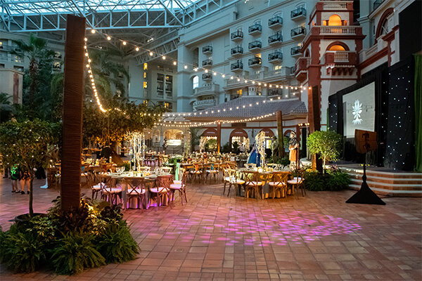 Heritage Chocolate Society in Orlando, Florida where AMERICAN HERITAGE Chocolate announced the 2019 grant winners.