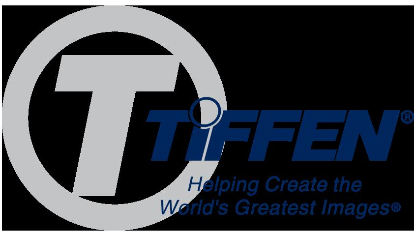 The Tiffen Company logo