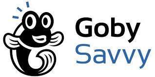 Goby Savvy logo