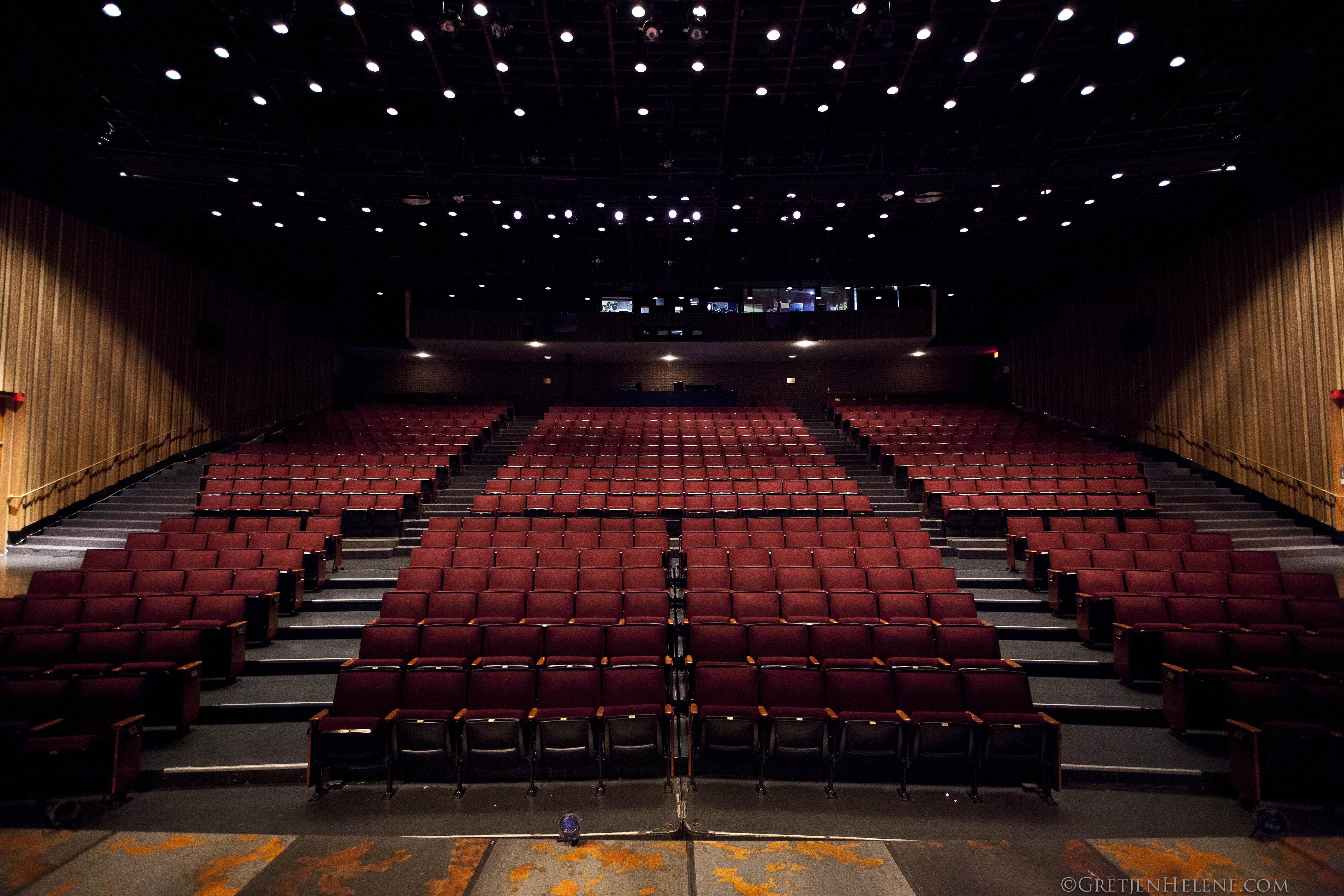 Loeb Drama Center