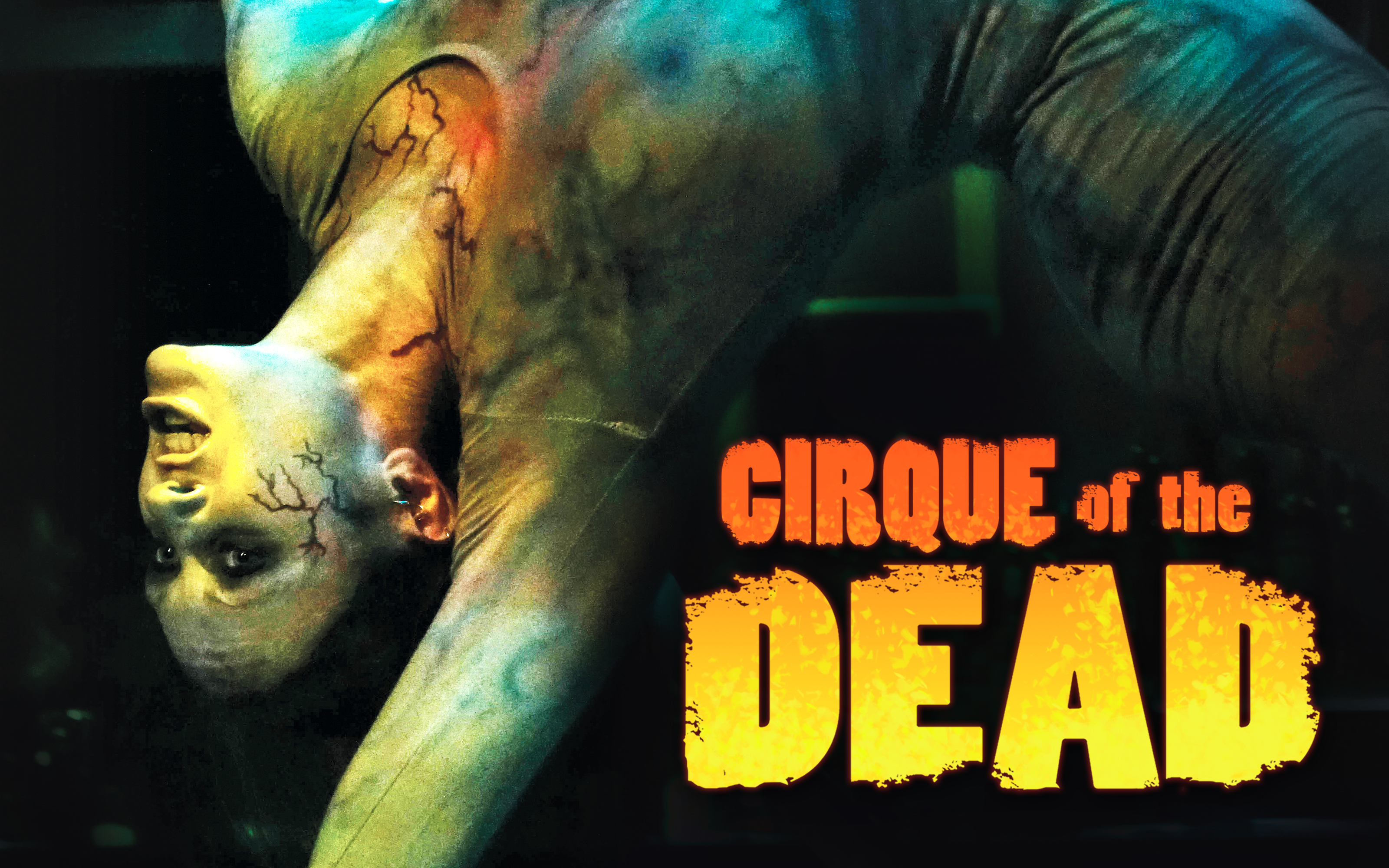 Cirque of the Dead
