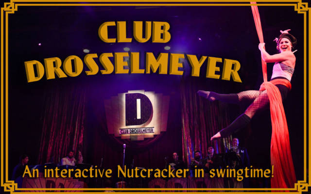 Club Drosselmeyer 1941