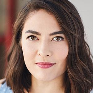 Kim Blanck Headshot