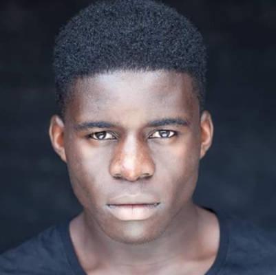 Kenneth Omole