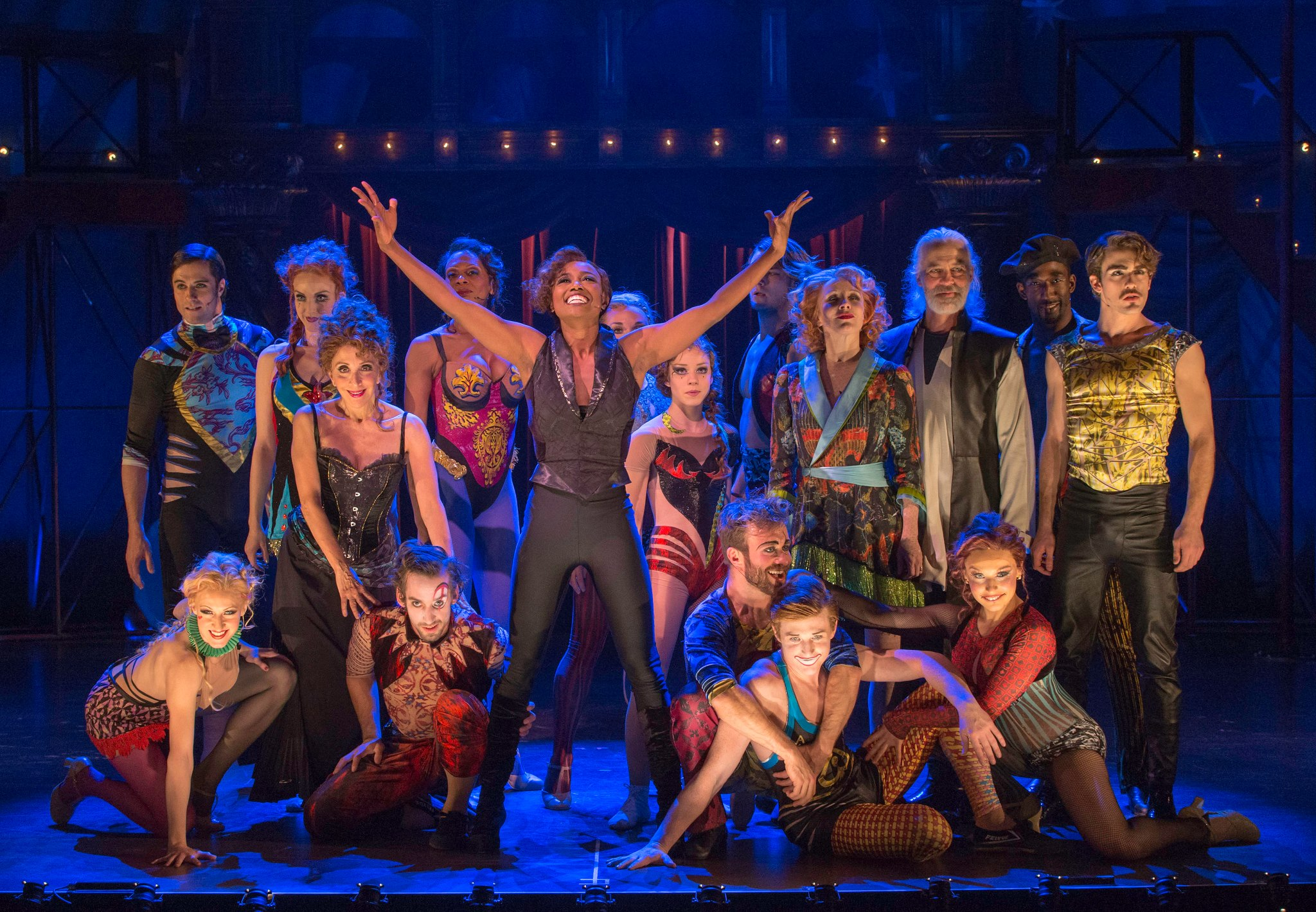 Pippin Production Photo