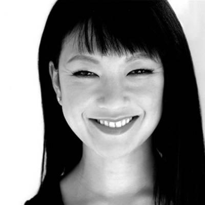 Amy Kim Waschke