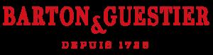 Barton & Guestier Depuis 1725