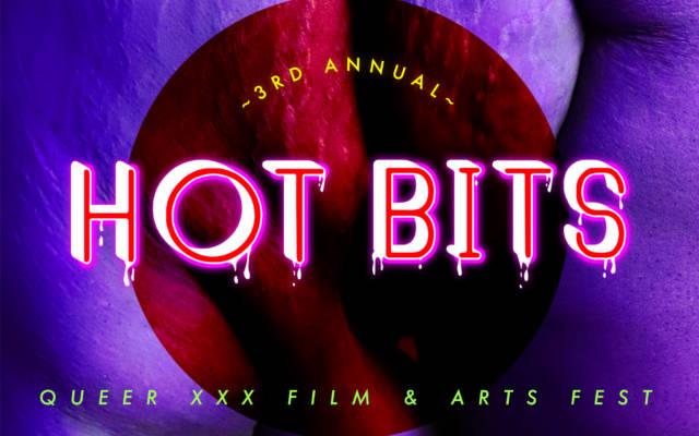 Hot Bits XXX Film Festival