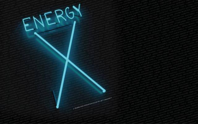 EN-ER-GY X