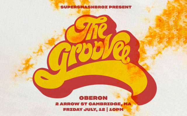 The-Groove