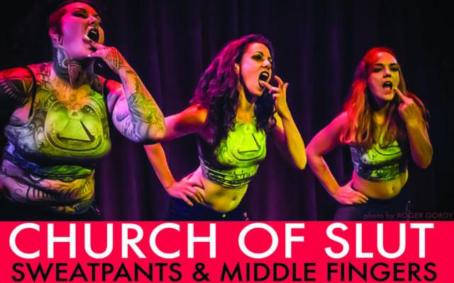 Church of Slut