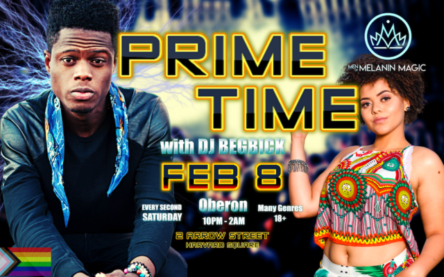 Prime Time February 2020