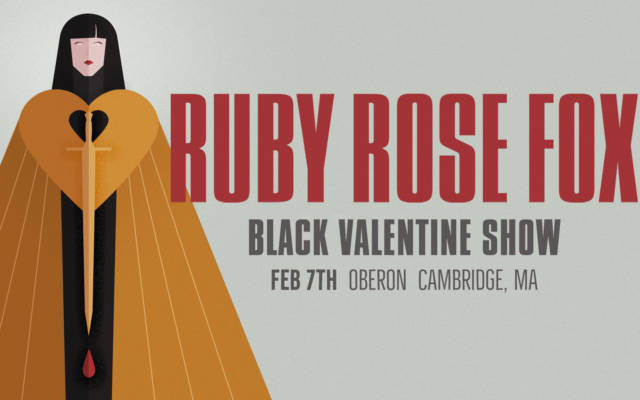 Ruby Rose Fox