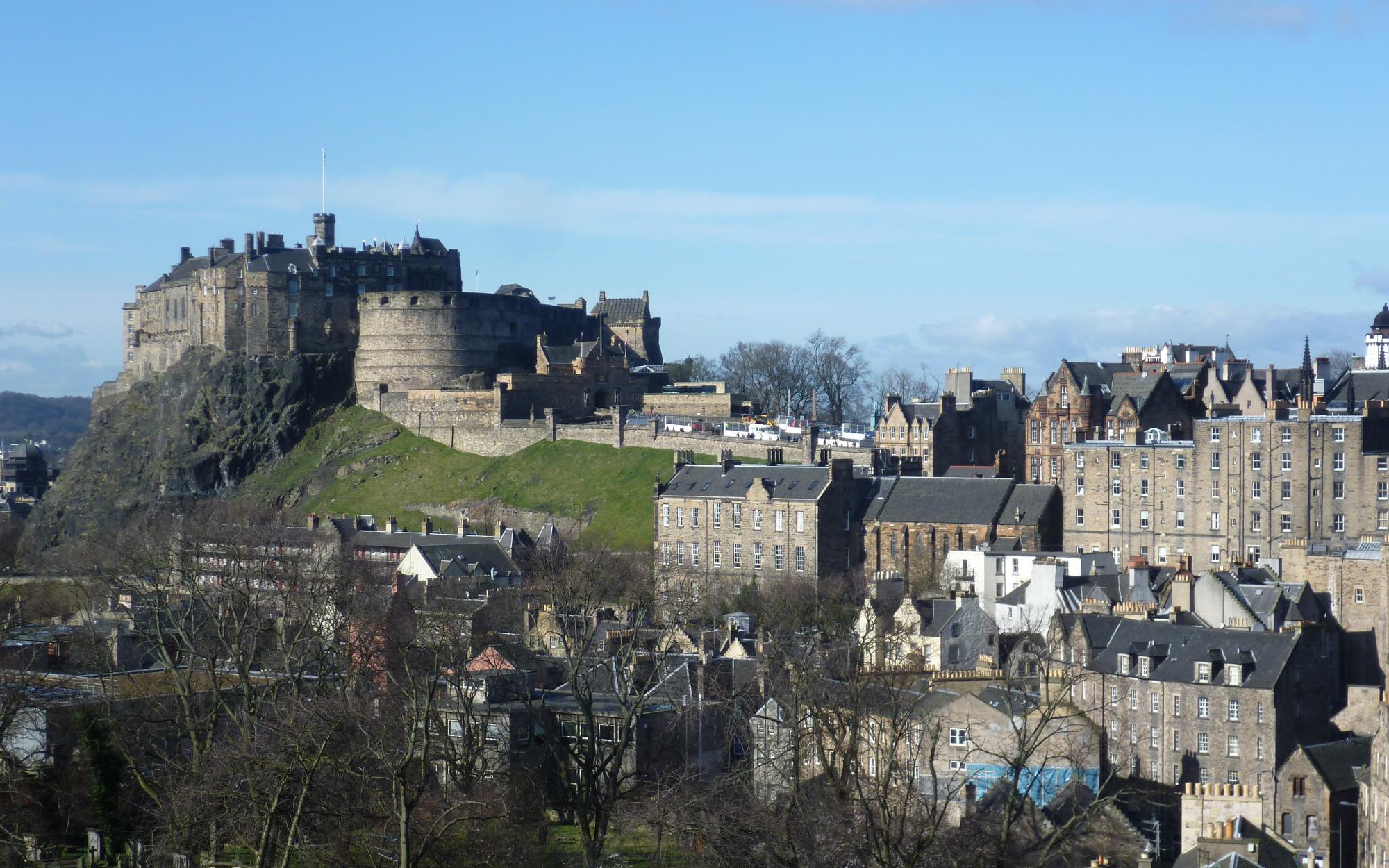 A.R.T. Edinburgh Trip