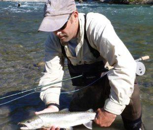 Upper Nooksack River, WA   Scott Willison