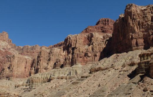 Escalade Cliffs | Sinjin Eberle