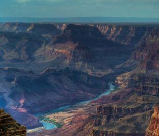 Grand Canyon | Casey Reynolds [FlickrCC]