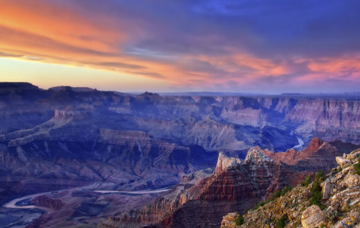 Grand Canyon National Park | Phil Roussin [Flickr]
