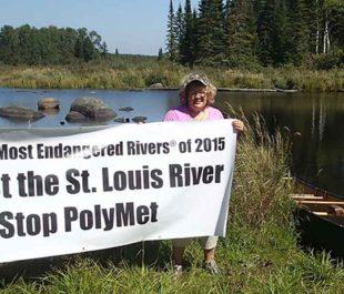 Andrew Slade, Minnesota Environmental Partnership