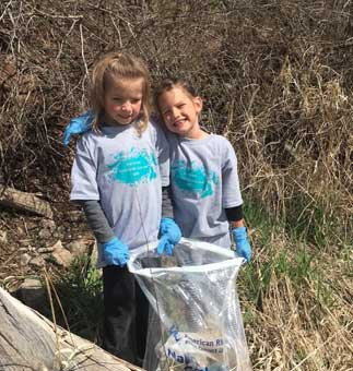 National River Cleanup Join