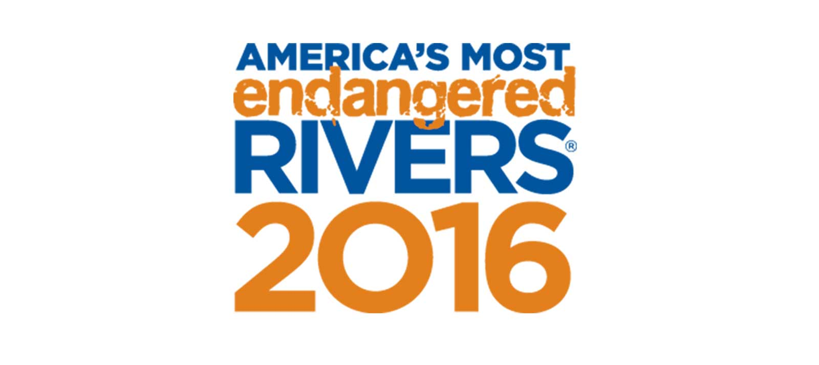 America's Most Endangered Rivers® of 2019