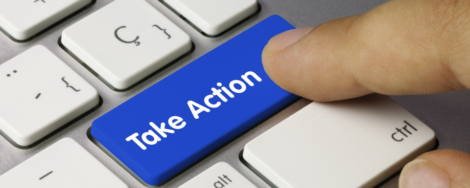 Image result for take action