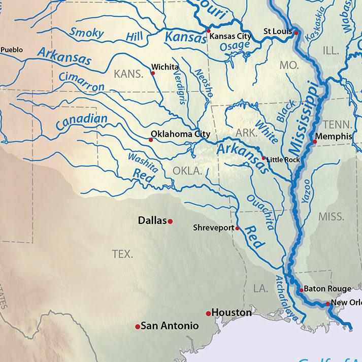 Media Center | American Rivers