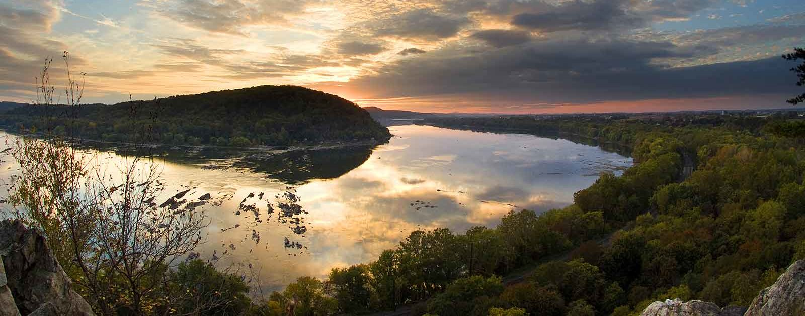 Susquehanna River, PA | Howie Hartman