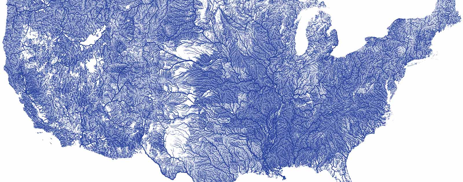 Rivers Of The US American Rivers - River maps of southeast us