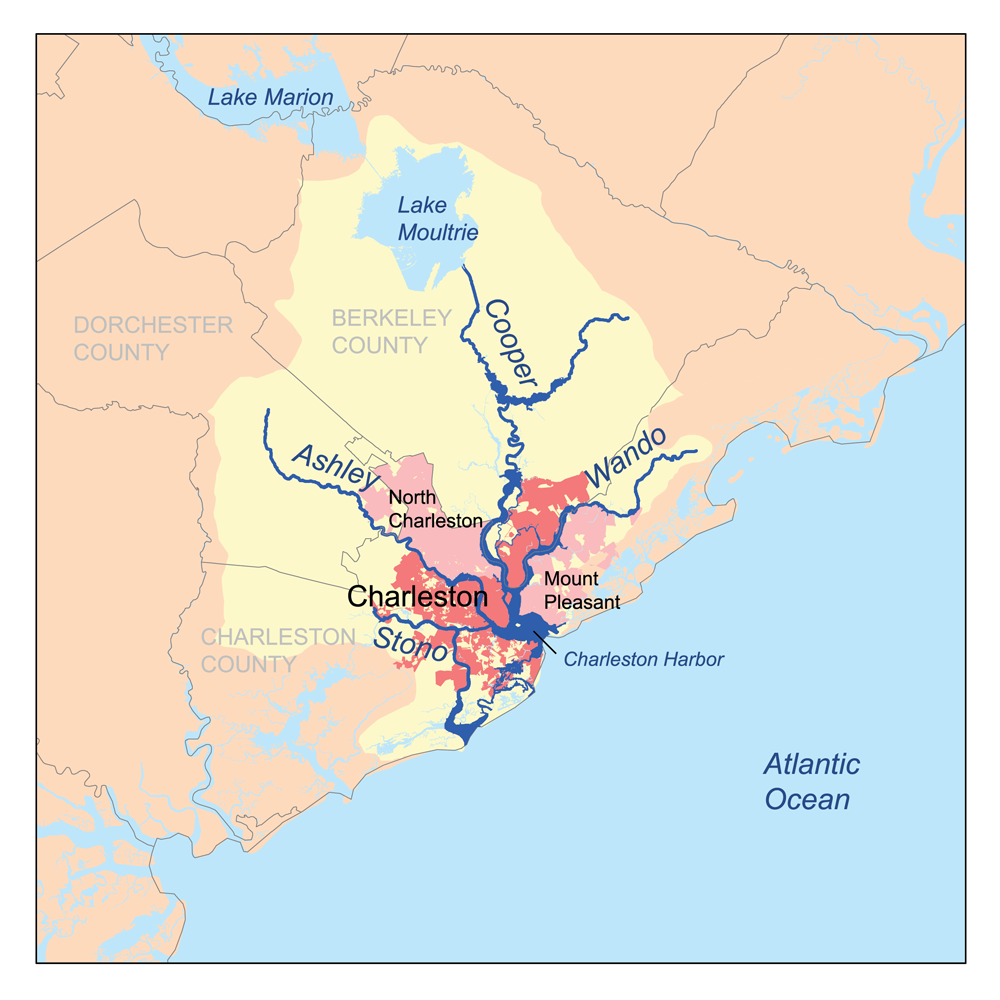 River Time Travels With Hian Mississippi River Basin Blog May - Map of the us showing the main rivers