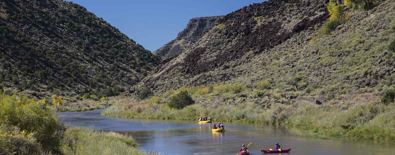 Rio Grande River American Rivers