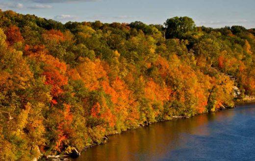 Mississippi River, MN | Bjorn Christianson