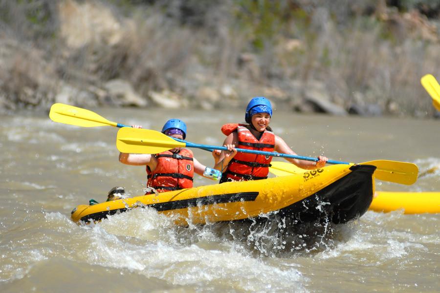 Upper Colorado River | Brett Hockmuth