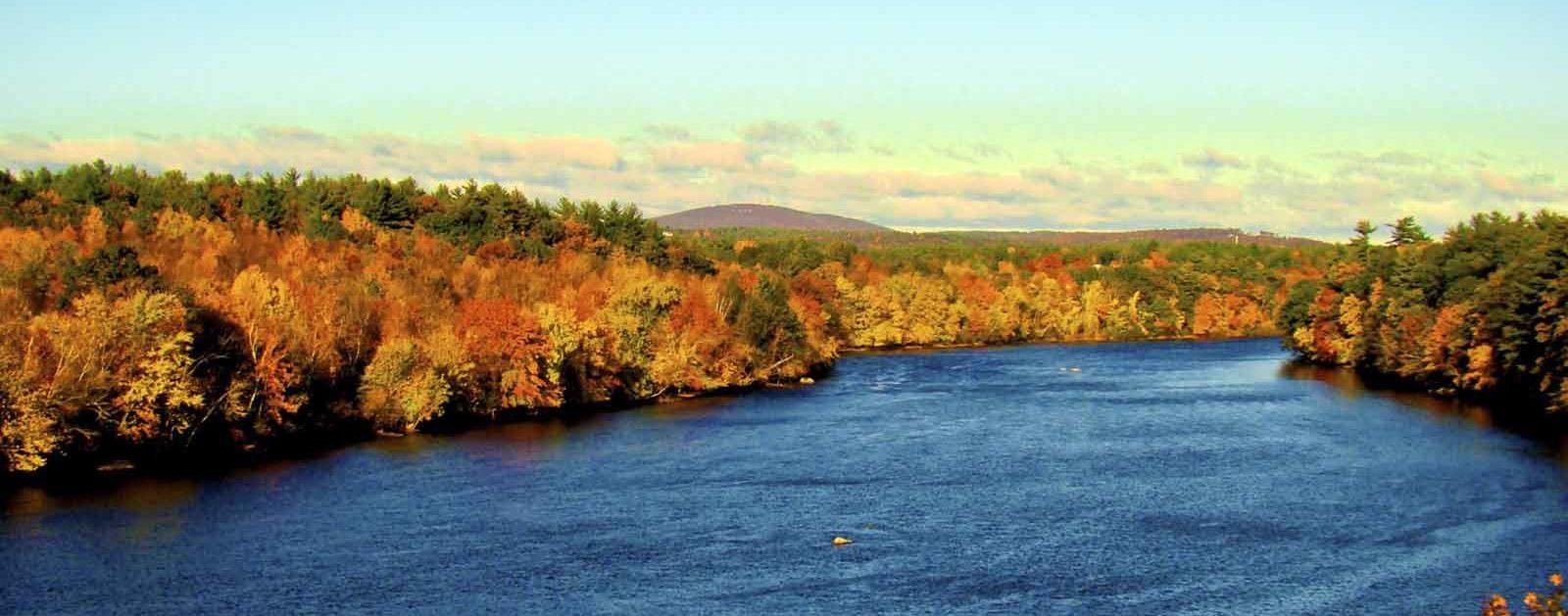 Merrimack River | Merrimack River Watershed Council