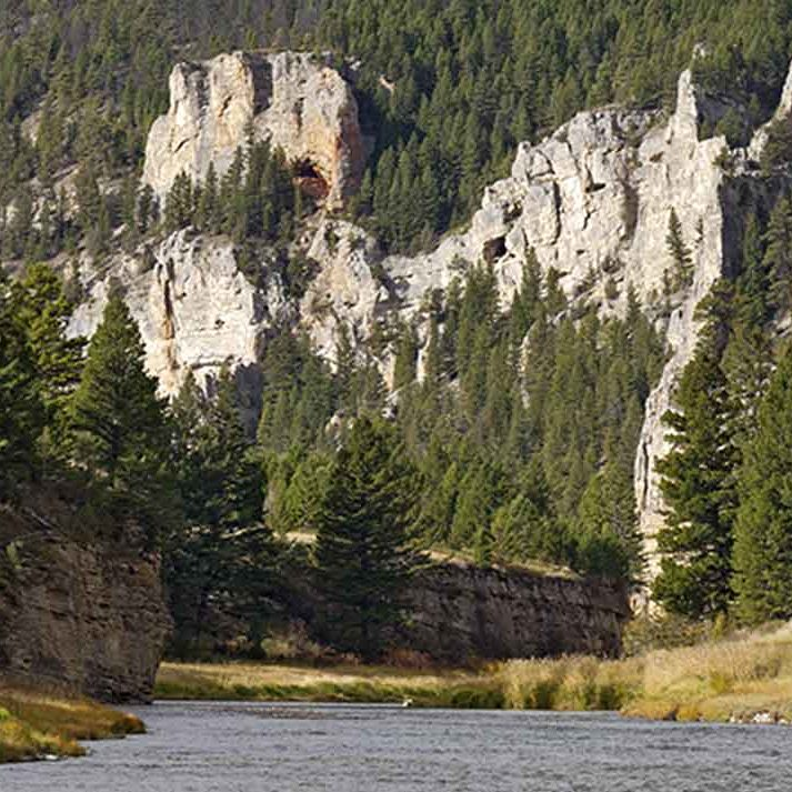 Smith River [MT] | American Rivers